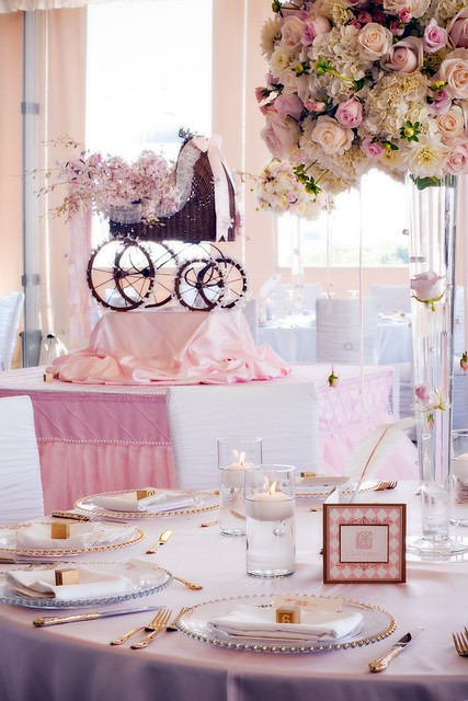 baby shower table setting cinzo photography by thecitizenhotel