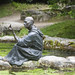 Kildare - Saint Fiachra's Garden [Patron Saint Of Gardeners] by infomatique