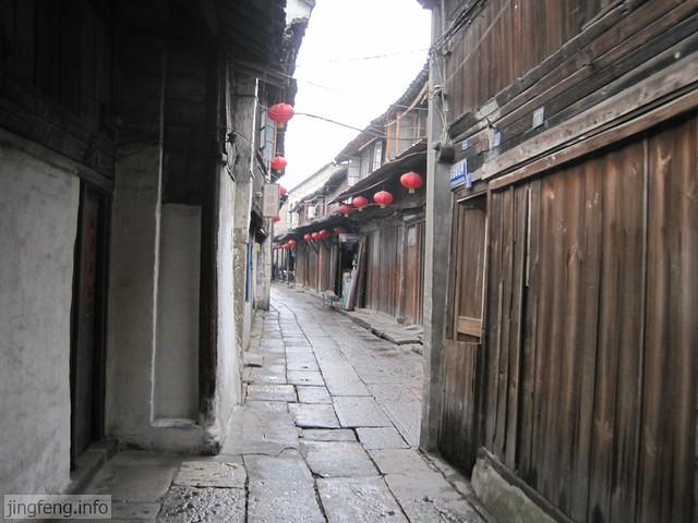 安昌古镇风景 (12)