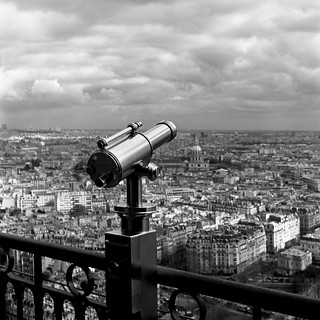 Paris-View