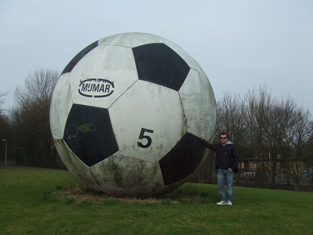 very large soccer pictures a gallery on flickr