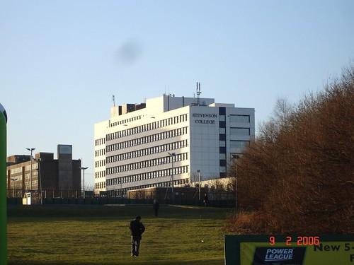 College university stevenson university college - Edinburgh university admissions office ...