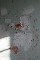 Blood?