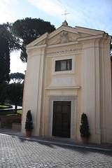 Giardini Vaticani (Vatican Gardens)