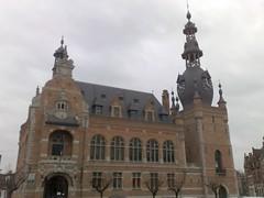 Comines, Hôtel de Ville