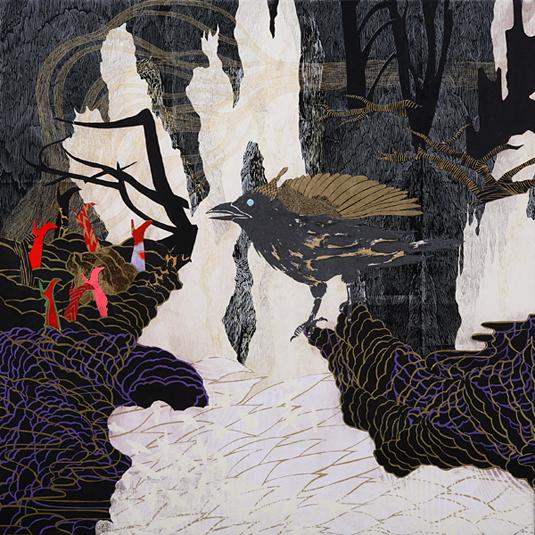 Jungil Hong; Mountain Fold Gallery; New York