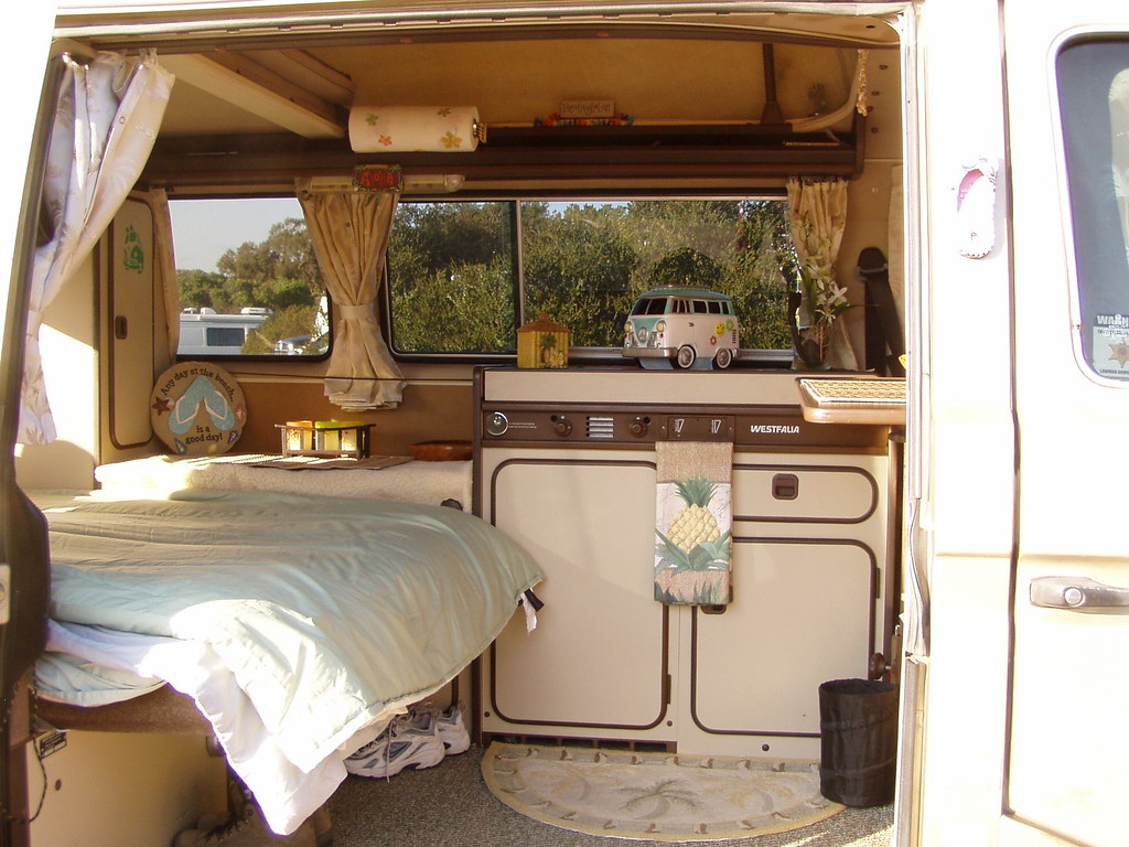 Gowesty official 39 s most interesting flickr photos picssr for Interior westfalia