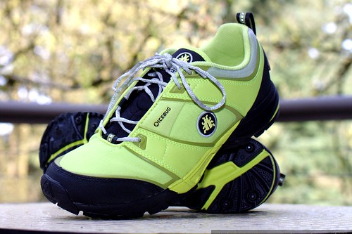 Icebug Men's PYTHO L BUGrip Trail Running Shoes    MG 1878