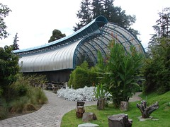 An Oasis in the heart of the city- Jardin Botanico de Quito - Things to do in Quito