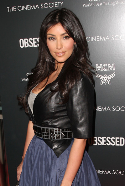 video Kim Kardashian
