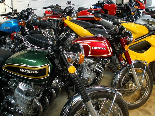 Classic Motorcycles - classicmotorcycles.ie