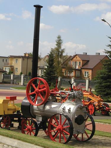 Ciągniki |New Holland T4LP - mały <b> ciągnik </b> z mocnym charakterem|3533937408 9e54f9f423
