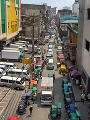 Quiapo Streets