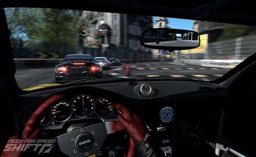 Free Racing Games