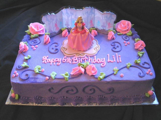 Princess Cake Design : 3671802087_a04922c405_z.jpg