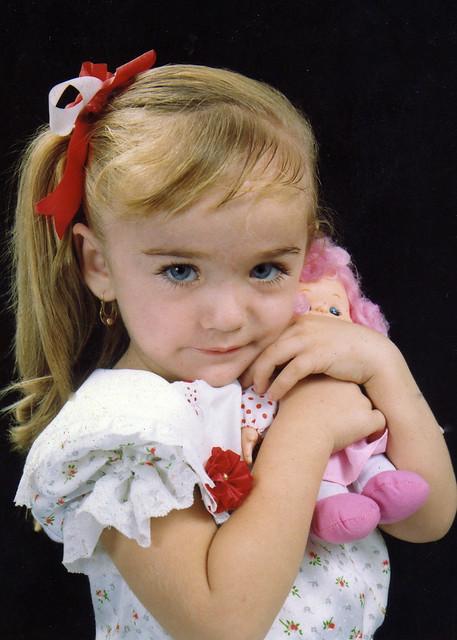 Mi hija la mayor cuando era bonita hace 18 a 241 os flickr photo