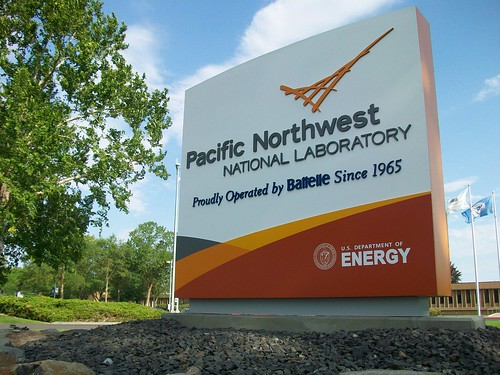 Study: Pacific Northwest National Laboratory a major contributor to Washington state economy