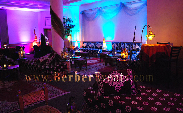 Arabian Nights Theme Debutante Party 20   Flickr - Photo Sharing!