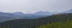 Scotland, mountains