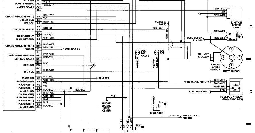 radio wiring diagram 1998 chevy metro