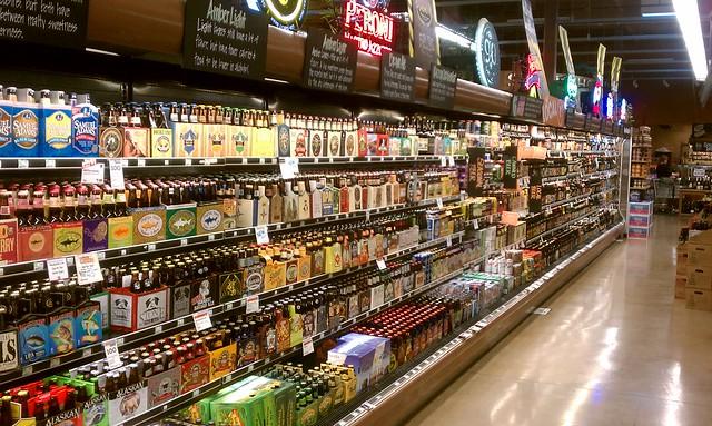 beer-in-grocery