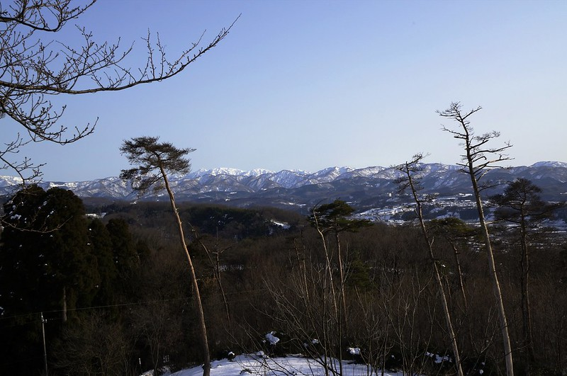 UTATSUYAMA Wonder Land