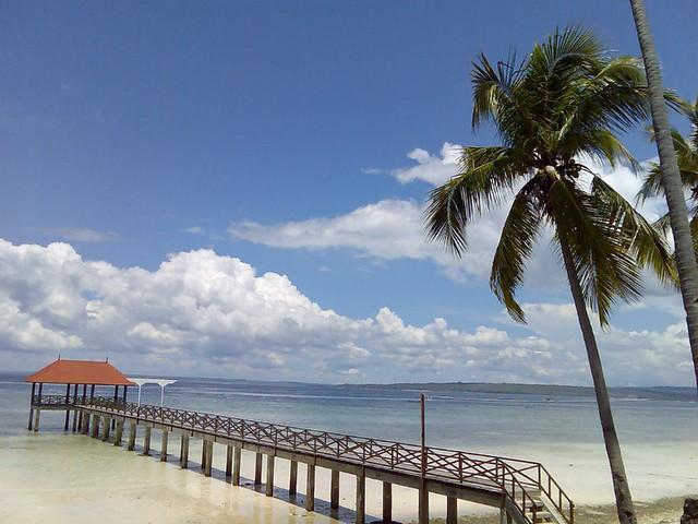Lakeba Beach - Buton Island