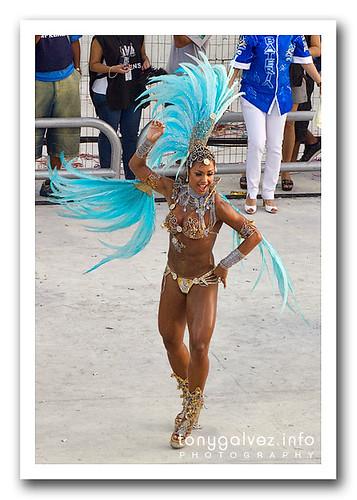 carnaval 2009, Império de Casa Verde