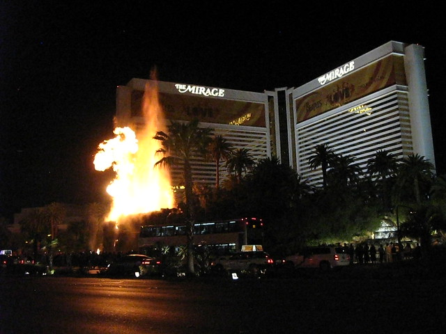 The Top 3 Vegas Hotels