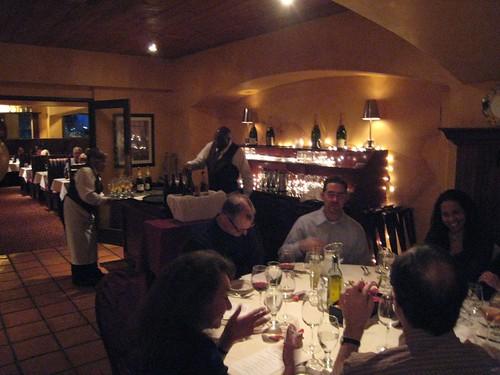 John Steinberg's Birthday Party, Kuleto's T… IMG_7851