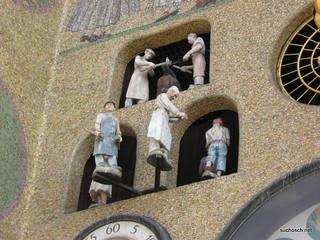 Imagen de Orloj. olomouc orloj