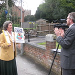 Save Our Loos - BBC South Today