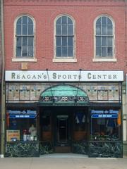 Fey sporting goods store