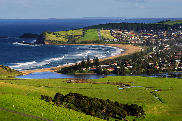 Gerringong Australia  city pictures gallery : Gerringong, New South Wales, Australia IMG 3902 Gerringong | Flickr ...