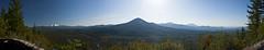 Lassen-Shasta Panorama