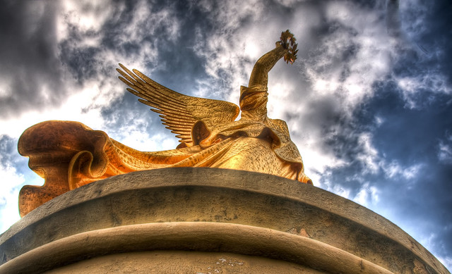 Angel of Berlin (Victory Column/Siegessäule)