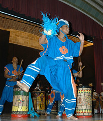 World Culture Day 2009