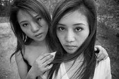 China, 2007 B&W