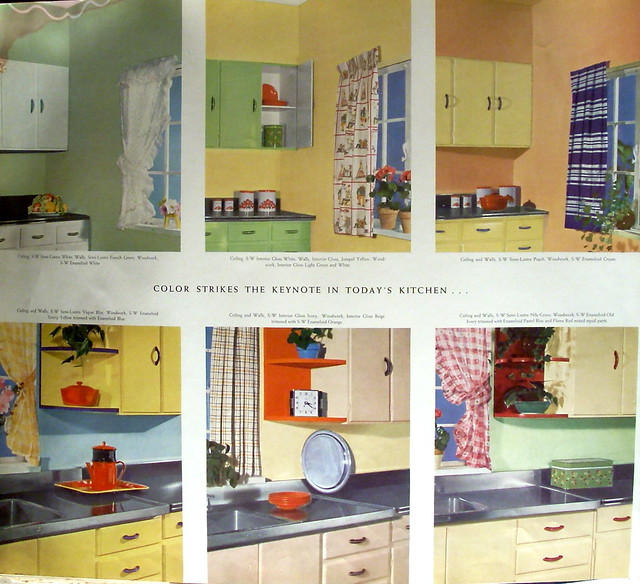 sherwin williams paint and color style guide this book is flickr photo sharing. Black Bedroom Furniture Sets. Home Design Ideas
