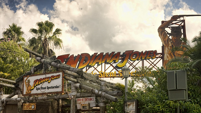 Indiana jones epic stunt spectacular flickr photo sharing
