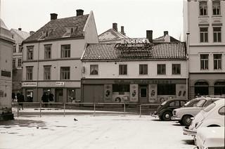 Nedre Bakklandet 79 - 85 (1970)