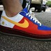 "nike air force 1 ""pinoy"" by ///r3"