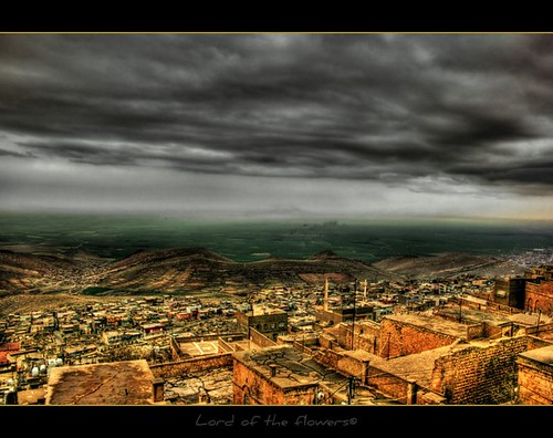 old sky cloud turkey landscape view dramatic mosque 1855mm mardin flickrsbest canoneosrebelxti platinumphoto theunforgettablepictures rubyphotographer vosplusbellesphotos gettyimagesmiddleeast