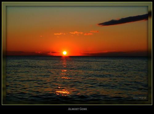"sunset nature wisconsin 2008 fos visualart doorcounty supershot gillsrock theperfectphotographer ""mallmixstaraward"" dragondaggerphoto dmoutray"
