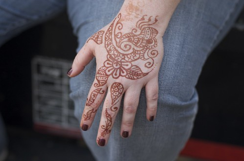 Henna Tattoo Johannesburg : Mehndi henna hand tattoos pictures