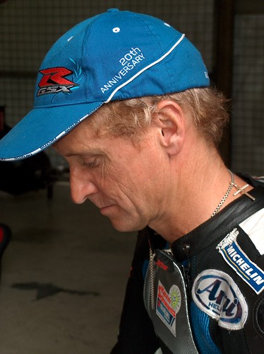 """MotoGP: Schwantz asked to """"leave the track"""" at COTA Austin ..."""