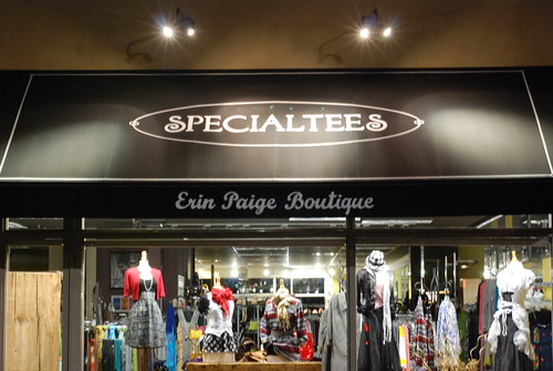 boutique names