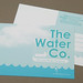 Illustrative Water Utilities Postcard