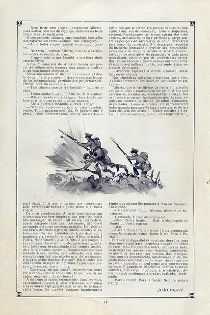 Ilustração Portugueza, No. 541, July 3 1916 - 14