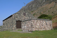 Pump House, Wast Water (GWUK Version)